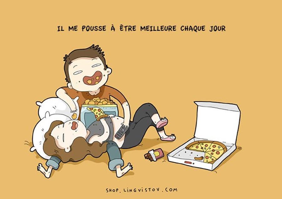 couple-pizza